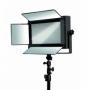 Falcon Eyes LG 500 B/LED V-mount светодиодный осветитель