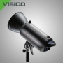 Visico VС-600HS импульсная студийная вспышка с рефлектором
