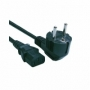 Fotokvant RPC-5 Power cord шнур питания 5 м