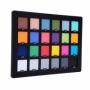 Fotokvant NVF-3056 цветошкала для профессиональной цветокоррекции 24 оттенка