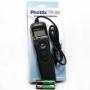 Phottix TR-90 N8 (18320) пульт дистанционного управления с таймером (Nikon MC-36)