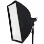 MingXing Heat Resistant softbox софтбокс 50x70 см