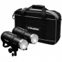 Profoto D1 Basic Kit 500/500 Air excl.Air Remote (901015) комплект фотовспышек без синхронизатора