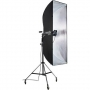 Elinchrom (28002) Indirect Litemotiv Recta софтбокс 72x175 см