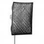 Smartum Grid Softbox 40140 софтбокс 40х140 см