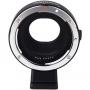 YONGNUO EF-EOS M adapter переходное кольцо Canon EF- Canon EOS M с автофокусом