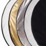 Falcon Eyes CRK-42 отражатель 5 в 1 на пружине круглый, 107 см
