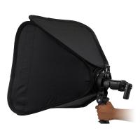 Fotokvant SBF-3535 софтбокс 35х35 см для накамерных вспышек