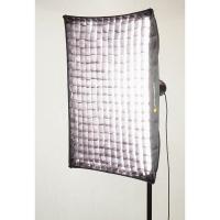 Fotokvant SB-70100BW-G софтбокс 70х100 см с сотами с адаптером Bowens