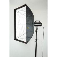 Fotokvant SB-9090BW софтбокс 90х90 см с адаптером Bowens