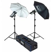 Hensel (50218) Certo 200 Basic Kit комплект импульсного света