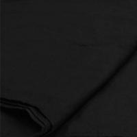 Fotokvant BG-3030 Black фон тканевый 3х3 м черный
