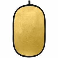 Falcon Eyes RFR-2844G прямоугольный отражатель золотой