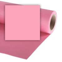 Colorama CO121 Carnation фон бумажный 2,72х11 м цвет розовый