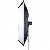 Falcon Eyes SBQ-30160 BW софтбокс с сотами для галогенного осветителя
