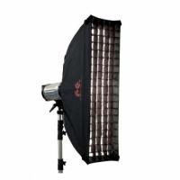 Falcon Eyes SBQ-6090 BW софтбокс для галогенного осветителя с сотами