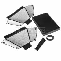Falcon Eyes SRH-CA отражатель с сотовой насадкой для накамерной вспышки