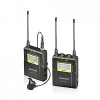 Saramonic UwMic9 TX9+RX9 радиопетличка с 1 передатчиком и 1 приемником
