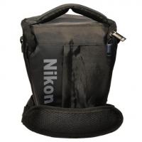 Fujimi сумка для DSLR Nikon большая 225х170х140