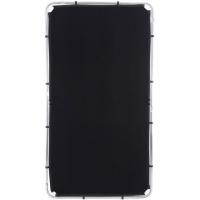Lastolite LR81202R Skylite Rapid Fab Blk Velve полотно черное для отражателя 110х200 см