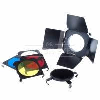 Falcon Eyes шторка SSA-BD с цветными фильтрами для байонета SS