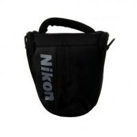 Fujimi сумка для DSLR Nikon малая 175х170х125