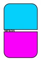 Grifon 2B1530-06/08 дополнительный чехол к тканевому фону на каркасе