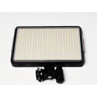 Fotokvant LED-500II PU ультратонкая панель 500 светодиодов цветовая температура 3200-5600 К