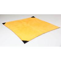 Fotokvant BWR-4545 Orange Wrapper сумка-обертка черно-оранжевая велюровая