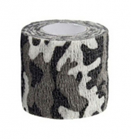Fotokvant Tape-17 Khaki клейкая лента камуфляжного цвета