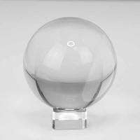 Fotokvant PRS-002 Lensball сфера хрустальная 80 мм в подарочной упаковке