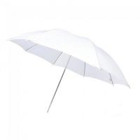 Grifon T-84 зонт просветный белого цвета 84 см