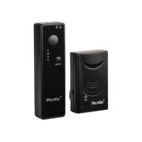 Phottix (14455) Plato 2.4GHz проводной и радиоканальный пульт дистанционного управления для Nikon
