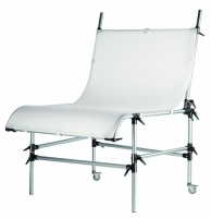 Manfrotto 220B Still Life Table Black стол для предметной съемки