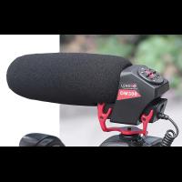 Lensgo LYM-DM300 профессиональный кардиоидный микрофон