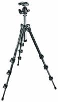 Manfrotto MK293C4-A0RC2 293 Kit CF 4S Tripod Ballhead штатив для фото- или видеокамеры