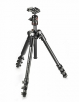 Manfrotto MKBFRA4-BH Befree Ball Head Kit штатив для фото- или видеокамеры