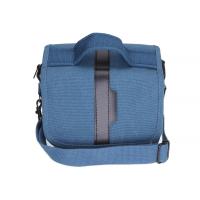 Fotokvant BBN-01 Blue сумка поясная для фотоаппарата синяя