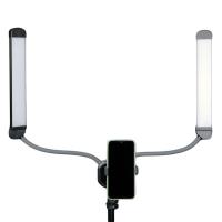 Fotokvant LED-2 светодиодный осветитель цветовая температура 3000-6500К