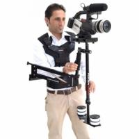 Proaim Comfort Arm + Vest + Flycam 5000 система стабилизации изображения