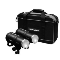 Profoto D1 Basic Kit 500 Air (901063) комплект фотовспышек