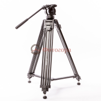 KingJoy VT-2500 профессиональный видеоштатив