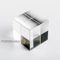 Fotokvant PRQ-001 куб хрустальный 40 мм для спецэффектов