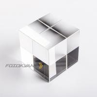 Fotokvant PRQ-002 куб хрустальный 60 мм для спецэффектов