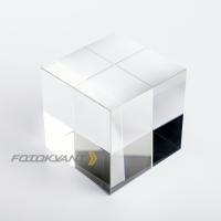 Fotokvant PRQ-003 куб хрустальный 80 мм для спецэффектов