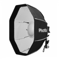 Phottix (82740) Spartan Beauty Dish софтрефлектор белый 50 см