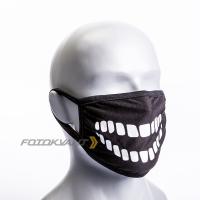 Fotokvant Mask-06M 33 tooth маска для фотографов 33 зуба размер M