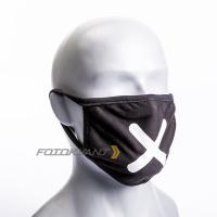 Fotokvant Mask-08M X маска для фотографов икс размер M