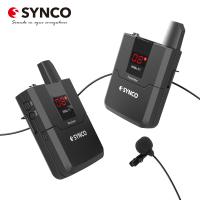 Synco Lav-WMic-T1 радиосистема