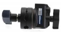 Avenger D200B 2 1/2 GRIP HEAD BLACK держатель осветительного оборудования